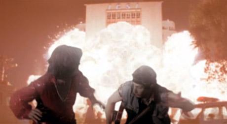 爆発コンピレーション-ウィル・フェレル-アンディ・サンバーグ