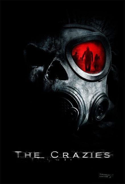 ザ・クレイジーズ-細菌兵器の恐怖-ポスター
