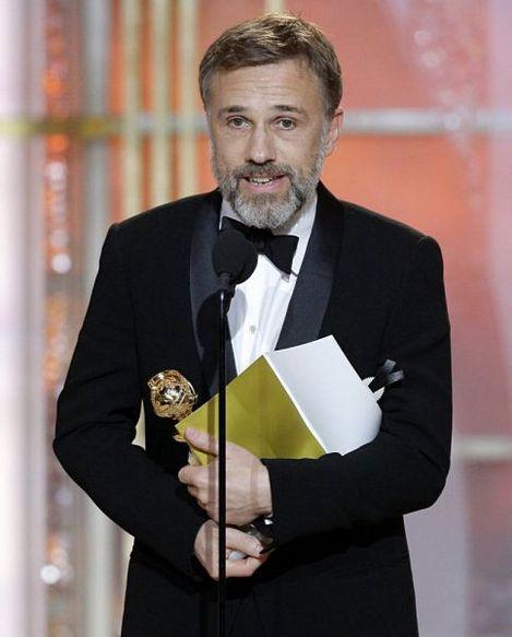 第67回-ゴールデングローブ賞-クリストフ・ワルツ
