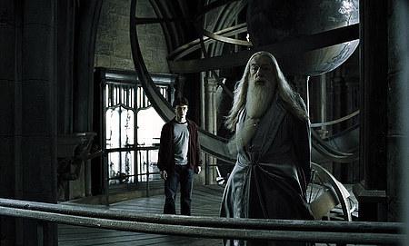 ハリー・ポッターと謎のプリンス-6
