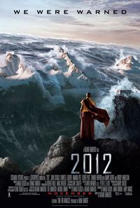 ローランド・エメリッヒ-2012-ポスター