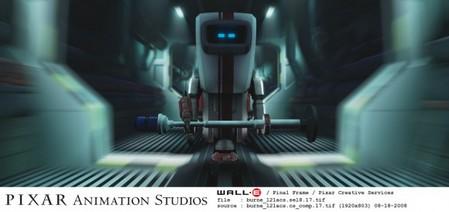 WALL・E -ウォーリー-バーニー-2