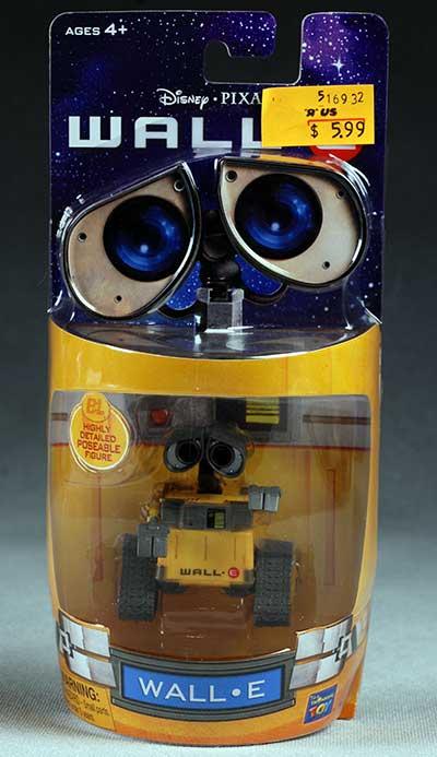 WALL・E-フィギュア-2