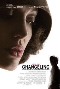 チェンジリング-アンジェリーナ・ジョリー-USAポスター