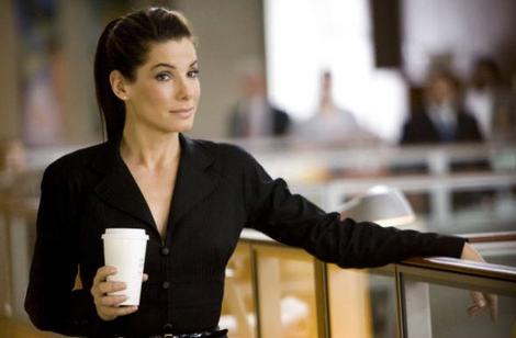 サンドラ・ブロック-あなたは私の婿になる
