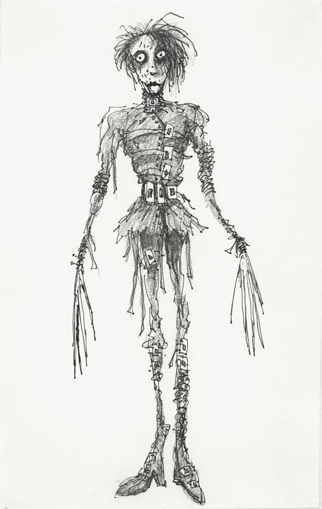ティム・バートン-MOMA-3