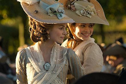 アカデミー賞-ある公爵夫人の生涯