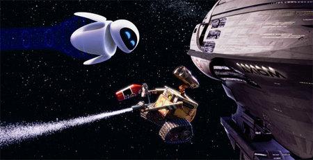 WALL・E- ウォーリー-イヴ