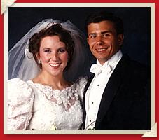 ハリソン・フォード-ジョンとアイリーン-クロウリー夫妻-1