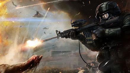ゾンビ戦記-World War Z-トップ
