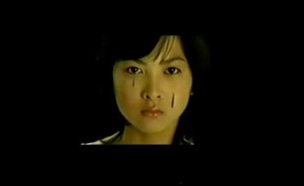 映画海賊版撲滅キャンペーン-谷村美月