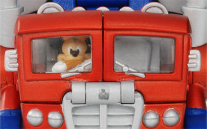 トランスフォーマー-ミッキーマウス-1