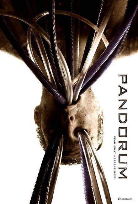 パンドラム-ポスター