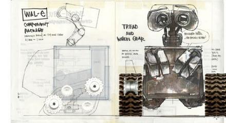 WALL・E-ウォーリー-2