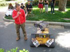 WALL-E/ウォーリー-ディズニーランド-1