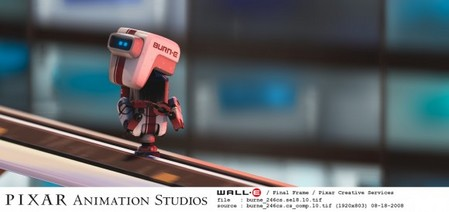 WALL・E -ウォーリー-バーニー-4