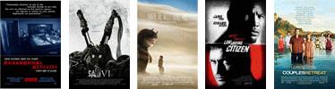 全米映画興行ランキング-第1位~第5位