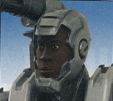 アイアンマン2-ウォーマシン-ドン・チードル