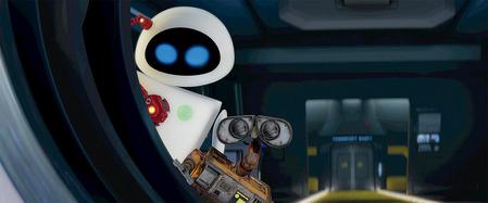 WALL・E-ウォーリーイヴ
