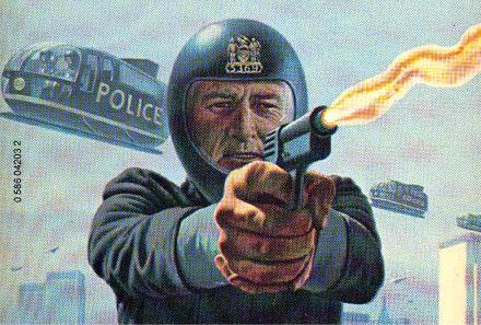 流れよわが涙、と警官は言った-フィリップ・K・ディック-トップ