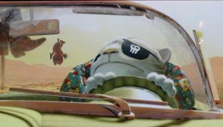 ディズニー-アメリカン・ドッグ-1