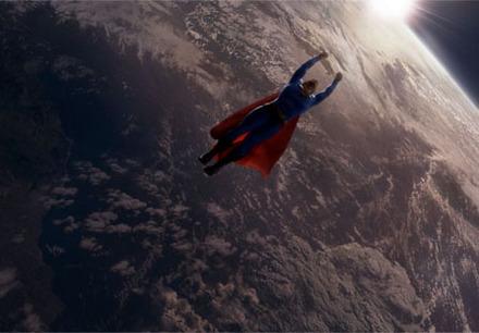 スーパーマン-リターンズ
