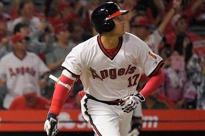 【MLB】大谷翔平の「15発&4勝」は史上3人目日本人1年目の最多本塁打更新も視野