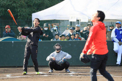 DeNA西武・秋山FA獲得調査へ、「素晴らしい」横須賀出身の地元スター