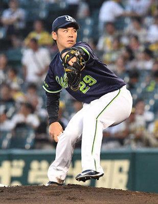 ヤクルト完封で3連勝、小川6勝目阪神岩貞7敗目