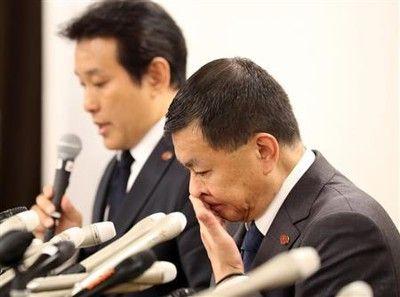 宮川選手は内田前監督から全員の前で叱責関東学連「顔つきも変わっていった」/アメフット