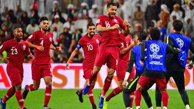 森保ジャパン、アジア杯決勝はカタールと激突!開催国UAEに4発快勝で初のファイナル進出