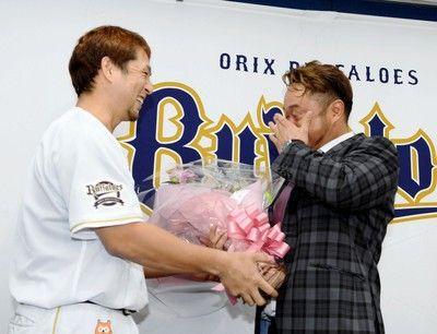 オリックス・小谷野 現役引退パニック障害や故障と戦った16年間「強くなれた」