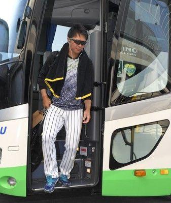 阪神・矢野監督、MVPは北條を指名「姿勢も元気も結果も」宜野座キャンプ打ち上げ