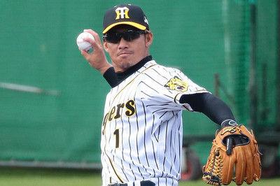 連続出場止まった阪神鳥谷15年の功績と数字で見る記録ストップの分岐点