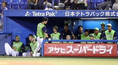 小川監督痛恨サヨナラ「前回の広島でもやられてる」