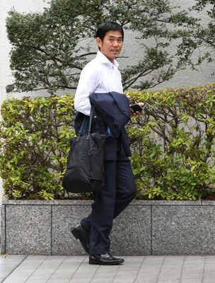 日本代表新監督に森保一氏就任、日本人初の五輪兼任