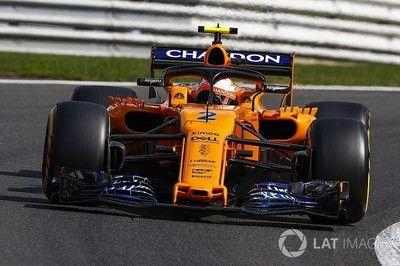 母国GPなのに……不運続きのバンドーン「若手と自分を比較する前に信頼性のあるマシンを」とマクラーレンに訴え|F1ベルギーGP