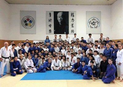 内柴氏、キルギスタン代表総監督で柔道界復帰!総合格闘技参戦の可能性も