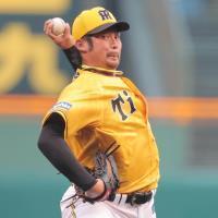 阪神・岩田VS広島・ジョンソン…スタメン発表