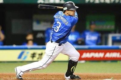 西武浅村は史上屈指の「強打の二塁手」2度目の打点王なら史上2人目の偉業