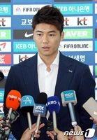 """<サッカー>""""韓国主将""""キ・ソンヨン、代表引退を公式宣言「サッカー人生で何より大切だった」"""