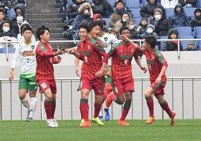 尚志福島県勢初の決勝ならず…エース染野がハットもPK戦で敗れる