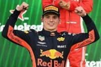フェルスタッペン、F1メキシコGP優勝の原動力は「リカルドへの怒り」だった