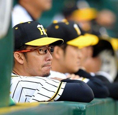 阪神・鳥谷連続試合出場が1939でストップ歴代2位衣笠超えならず