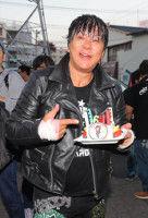 大仁田厚、7度目の復帰戦を終え「無償の愛という感じ。純粋に熱いモノを感じた」…プロレスリングA―TEAM鶴見青果市場大会