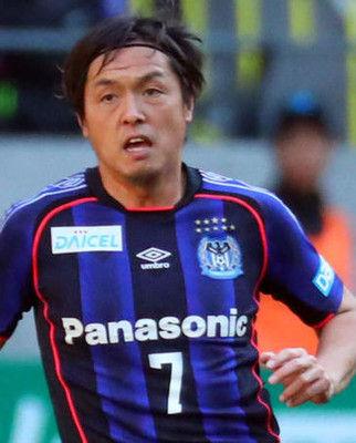 39歳G大阪遠藤、J史上初の20年連続開幕戦先発