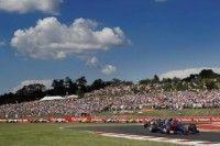 【F1レース速報】トロロッソ・ホンダ6位!ハミルトン優勝/F1ハンガリーGP