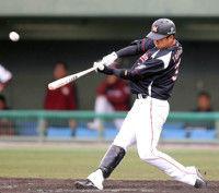 【ロッテ】高浜、止まらん!チームトップタイ3号満塁弾!打率5割!