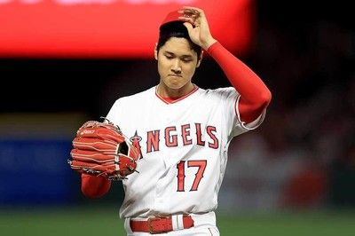 【MLB】投手・大谷、「ついに壁にぶち当たる」もデビュー3登板で19Kは球団タイ記録