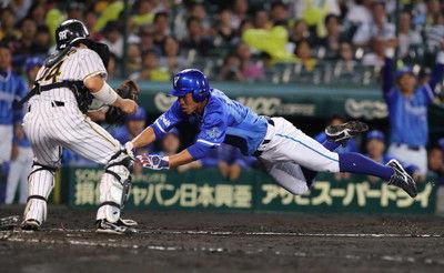 DeNA勝利もラミレス監督桑原の走塁、乙坂の守備に苦言